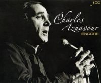 Cover Charles Aznavour - Encore [3CD]